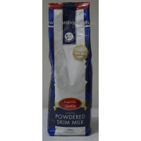 Vending Powdered Skim Milk 500g
