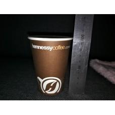 2000 x 8oz Paper Vending Machine Coffee Cups