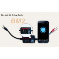 Bluetooth 4.0 Battery Monitor BM2